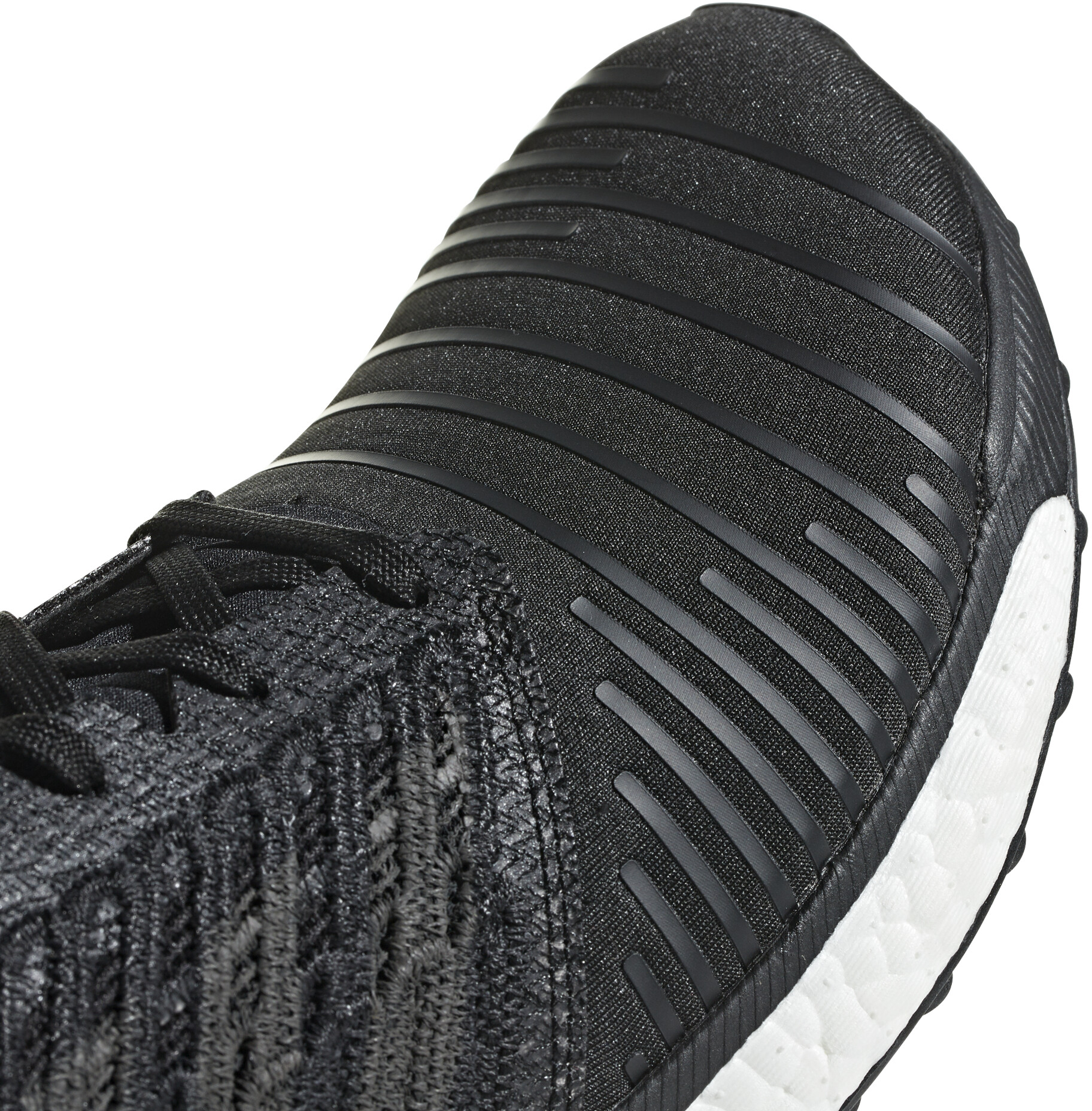release date: 585db 769a3 adidas SolarBoost - Chaussures running Homme - noir